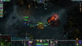 Heroes of Newerth Gameplay PT/BR