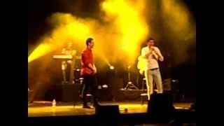 Andy & Lucas - De Que Me Vale, 6-4-13 Algeciras