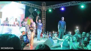 Nandy Mombasa Perfomance Part Two ( 2 ).