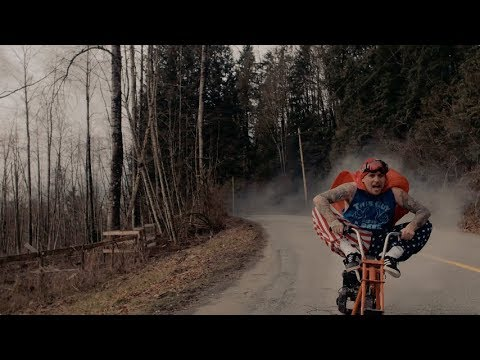 Snak The Ripper - Real Drugs (Official Video)