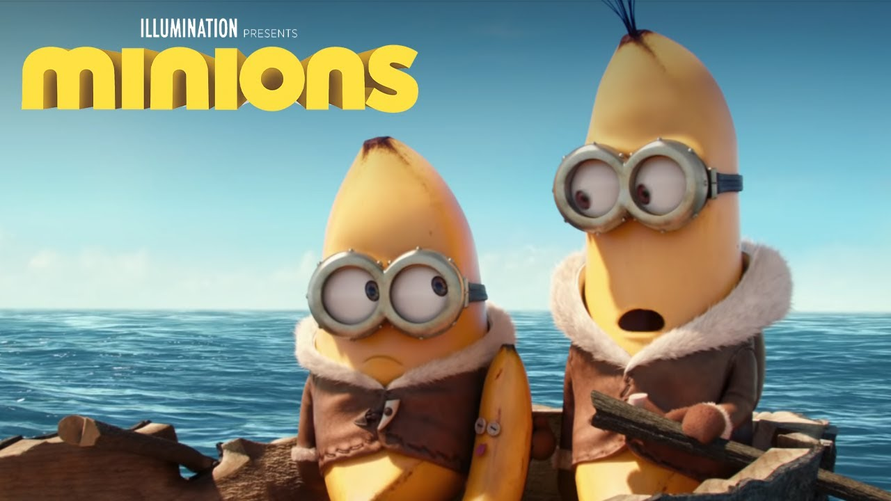 Minions   The Overall Journey (HD)   Illumination   YouTube