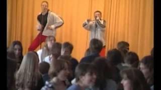 Смотреть клип Иванушки - Давай Закурим