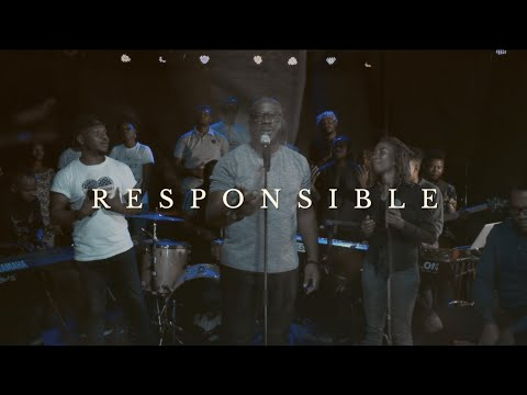 RESPONSIBLE  [Full Version] ~ FREKE UMOH