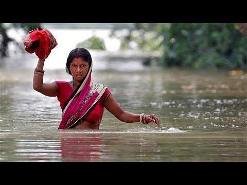 Deadly Flooding Strikes South Asia