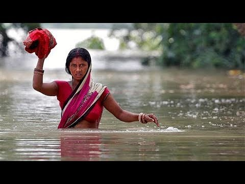 Deadly Flooding Strikes South Asia