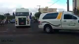 Video Luto caminhoneiro virtual descansa em paz download MP3, 3GP, MP4, WEBM, AVI, FLV November 2018