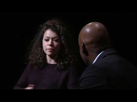 TATIANA MASLANY | In Conversation | Canada's Top Ten Live