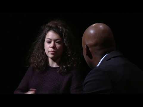 In Conversation with TATIANA MASLANY  Tiff 2015