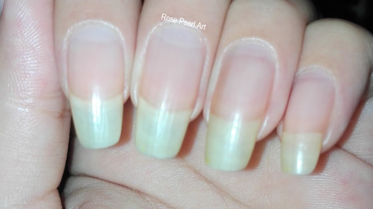 How to Grow your Nails Fast in One Week| Using Garlic and Olive Oil ...