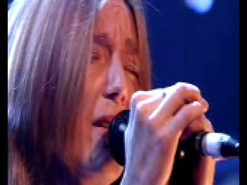 Beth Gibbons & Rustin Man - Tom The Model (Live, Later With Jools Holland).