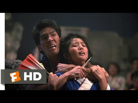 The Karate Kid Part II  Daniel vs. Chozen  910  Movies