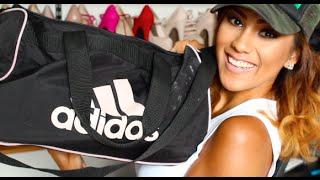 Baixar ♡WHATS IN MY: Gym Bag 2014 | ALHSANDER♡