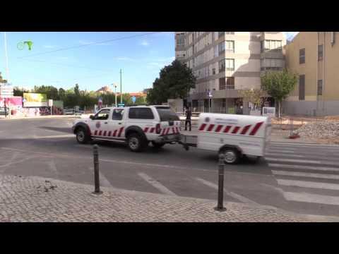 Obras em Campolide (02) - Como vai ficar Campolide?