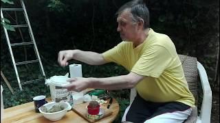 Как солить грибы= Белые и чёрные Грузди=Мой рецепт