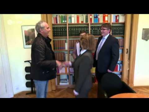Rach und die Restaurantgründer Folge 4 - Frozen Joe Berlin Yogurt & Kokku München Shabu-Shabu - ZDF