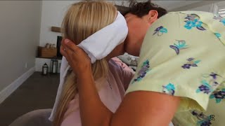 jeremy hutchins and katie igmond all kiss and cute moments