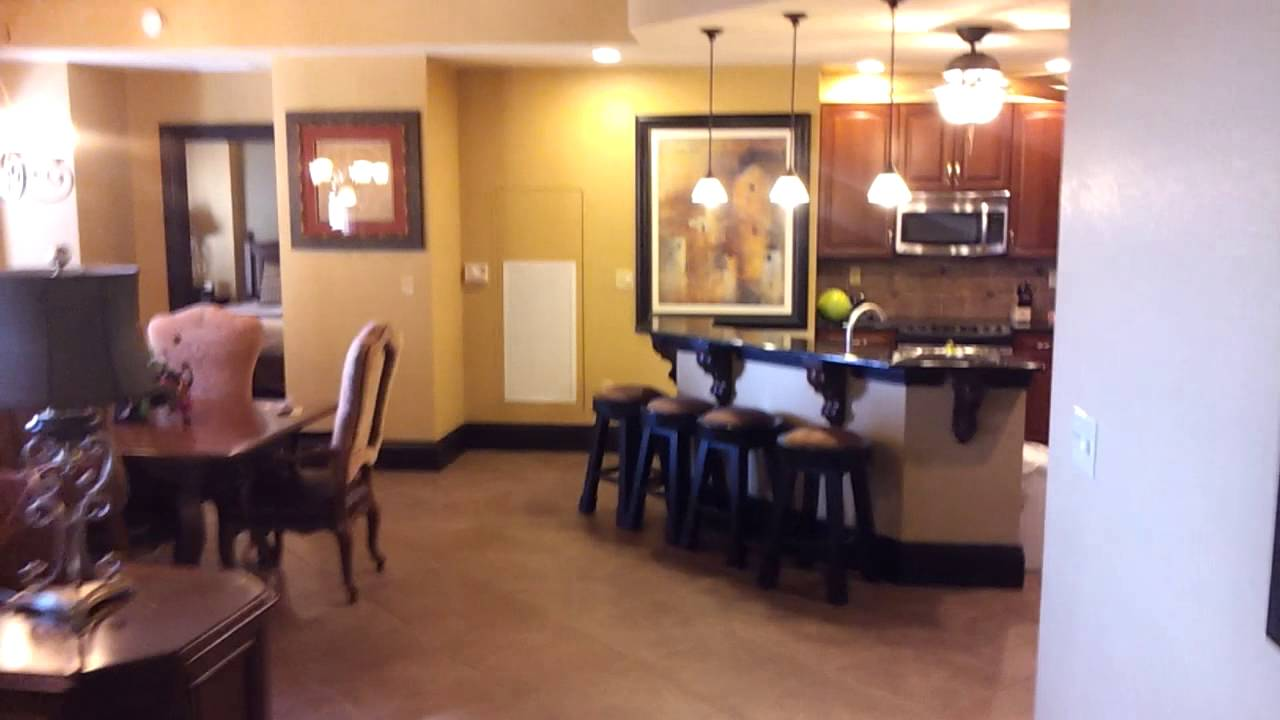 Orlando Hotel 2 Bedroom Suites Wyndham Bonnet Creek Resort 2 Bedroom Presidential Youtube