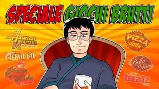 Giochi Brutti - SPECIALE 50 Episodi