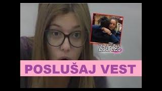 Zadruga - Kijin dečko se UKLJUČIO U Zadrugu / Luna se i na njega bacila thumbnail
