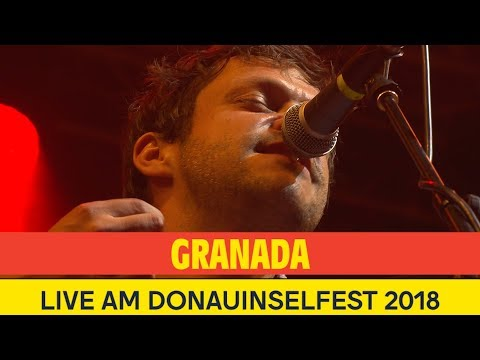 Granada || live @ Donauinselfest 2018 (FULL)