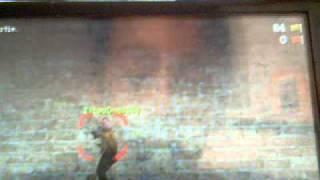 BUG invincible dans MOHH2 sur psp en ligne