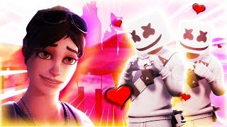 HOW TO GET BRIDE IN FORTNITE - VALENTINE'S DAY 2019