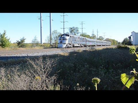 Nebraska Zephyr at 80 mph