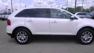 Preowned 2013 Ford Edge Warsaw IN
