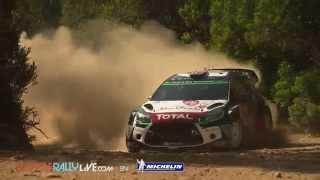 Vid�o Leg 1 - 2015 WRC Rally de Portugal
