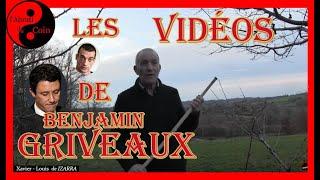Les vidéos de Benjamin Griveaux