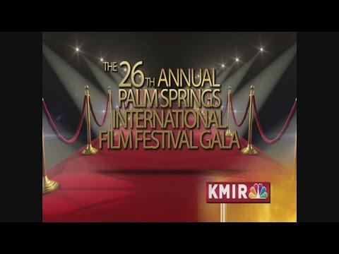 Special Coverage of the Palm Springs International Film Festival