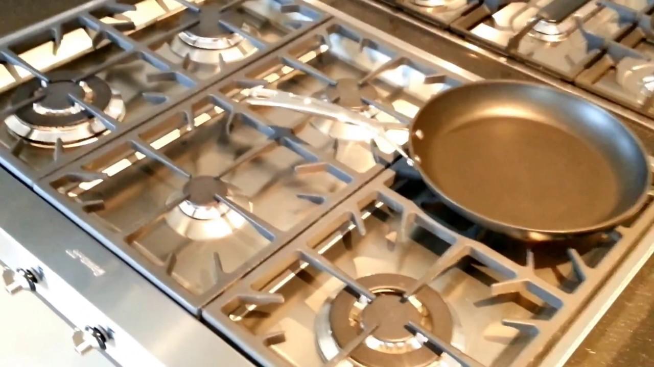 Tussenbouw kookplaat