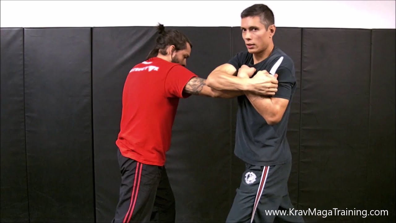 Level 5 – Krav Maga Wordwide™ Official Training Center