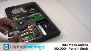 видео Клавиатура для ноутбука Asus K50 K60 K70 X5 series черная