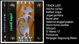 MAY _ KERAS _ FULL ALBUM