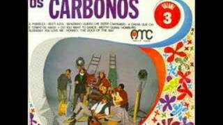 Os Carbonos - Theme for young lovers