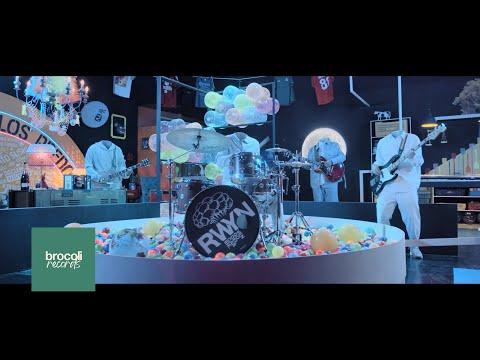 Rawayana feat Akapellah Menguante (Official Video)
