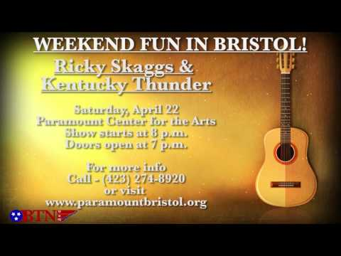 Weekend Fun in Bristol EP 2