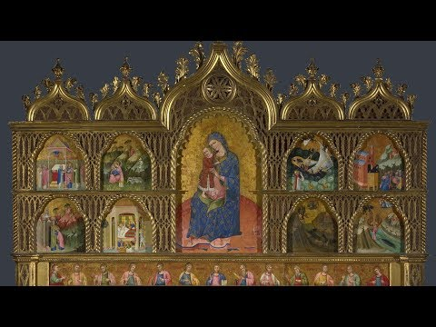 Apologetics Episode 4: Immaculate Conception