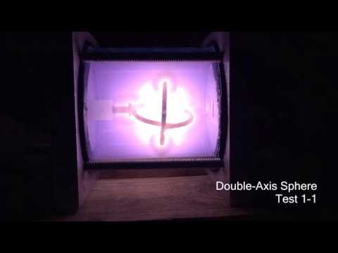 Demo. Inertial Electrostatic Confinement Nuclear Fusion Reactor