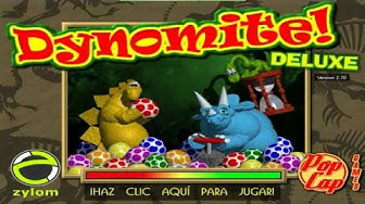 Dynomite Deluxe  ( PC GAME)