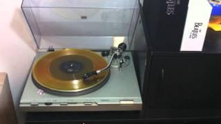 Dress Me Up As A Robber - PAUL McCARTNEY (Japan Translucent Yellow Vinyl)