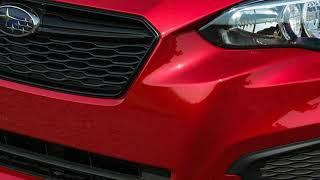 EXTRAORDINARY! 2018 SUBARU IMPREZA DRIVE