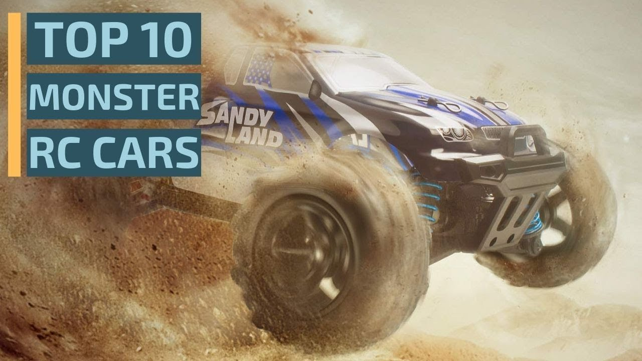 Top 10 Best Rc Monster Truck Cars With Camera Of 2019 Remote Control Off Road Car With Camera Youtube