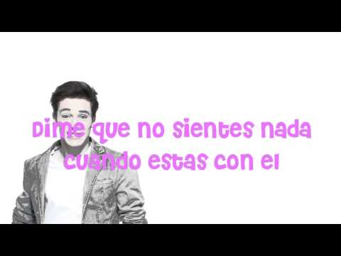 CD9 - Ven, dime que no (Lyrics)