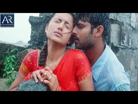 Varsham Movie Songs | Mellaga (E Varsham Sakshiga) Video Song | AR Entertainments