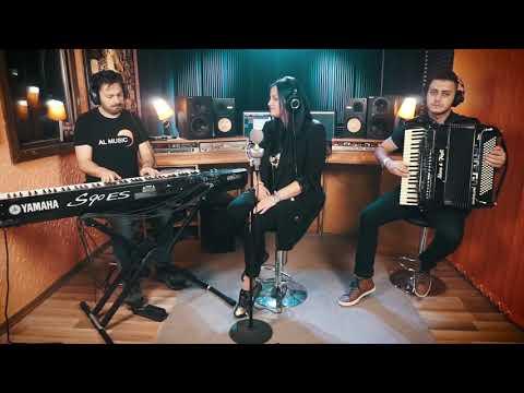 Amina Djelmo - Oprosti sto ti smetam (Live)