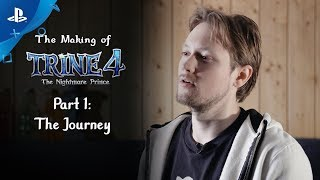 Trine 4 | Making the Series | PS4