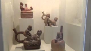 Музеи¶ эротики
