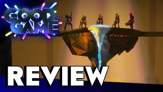 Good Game Review - Massive Chalice - TX: 16/6/15